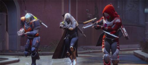 Destiny 2: Protocolo de escalamiento con 8 amigos? Glitch lo hace posible