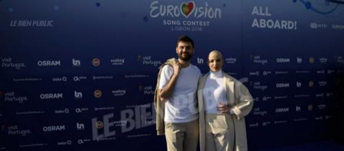 Eurovision 2018 : Merci aux Français Monsieur Madame