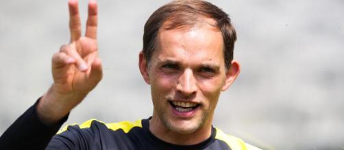 Foot PSG - PSG : Thomas Tuchel présenté dans 24h par le PSG ... - foot01.com