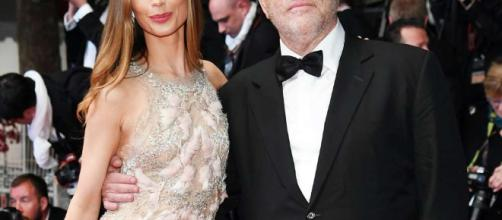 Georgina Chapman cancela desfile de moda después del escándalo de Weinstein ... - celebrityinsider.org