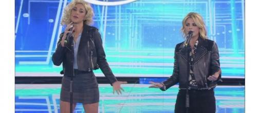 Gossip: Emma e Belen insieme su Canale 5 e gli ascolti 'volano'.