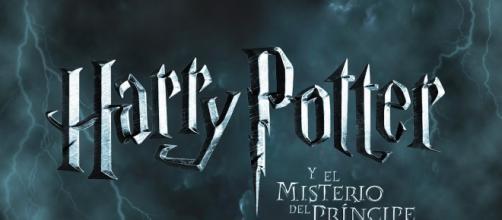 Harry Potter y el misterio del sin sentido. - blogspot.com