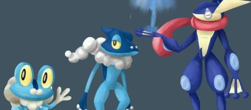 Pokémon y la fase de la evolución