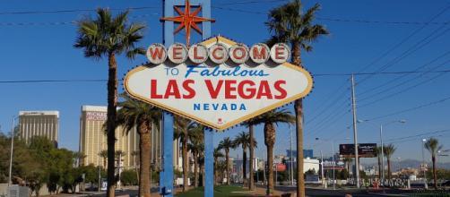 Las Vegas, Nevada, U.S.A. (Image credit | CCO Creative Commons | Pixabay)