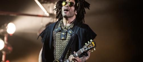 Lenny Kravitz se presentó en la CDMX, luego de 13 años de no ... - chilango.com