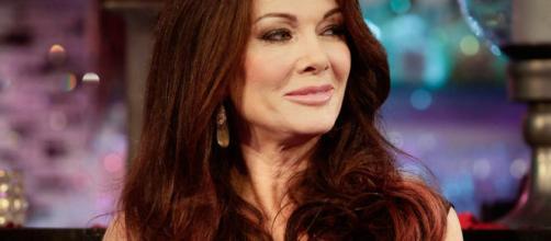Lisa Vanderpump from a screenshot