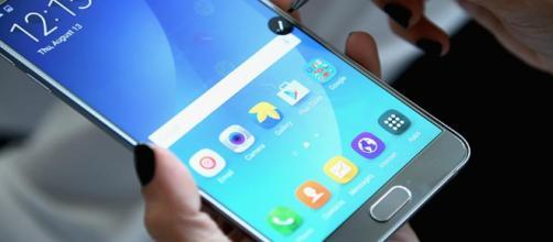 Los teléfonos inteligentes más usados en Europa