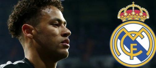 Mercato : Un cadre du Real Madrid menace de partir si Neymar arrive !