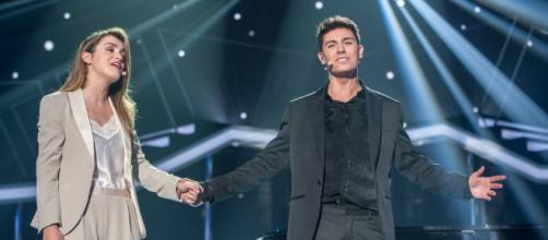 Nuevo desastre de España en Eurovisión. Ganadores reales y morales