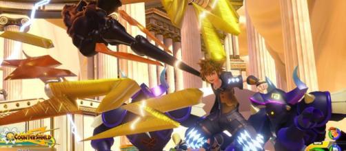 Nuevos detalles de Kingdom Hearts 3 desde la D23 Expo ... - hobbyconsolas.com