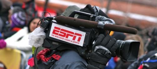 Photo: ESPN Camera (image: Algorhythm Labs/Flickr)