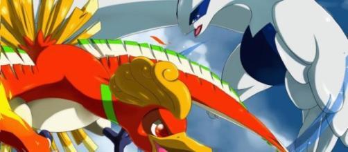 Te presentamos este Pokémon Legendario