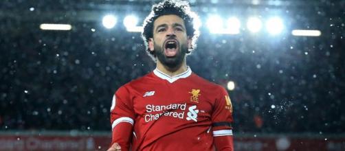 Premier League: Mohamed Salah sacré meilleur joueur de la saison ... - free.fr
