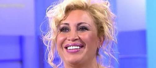 Raquel Mosquera es la primera 'celebrity' confirmada para ... - cronistadigital.com