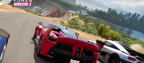 Reclaman que Forza Horizon 4 se presentará en el E3 2018 - infoglitz.com
