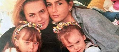 Romina Power, gli auguri di compleanno alla figlia Ylenia