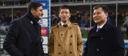 Inter, si pensa ad un rinnovo sorprendente: tifosi perplessi.