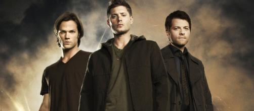 Supernatural la serie está por finalizar
