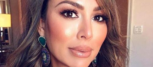 'The Real Housewives of Orange County's' Kelly Dodd got herself in trouble. [image source: Instagram/Kelly Dodd]
