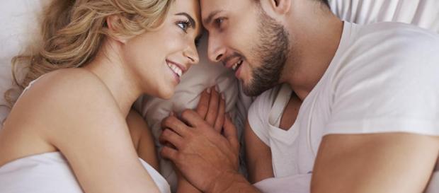4 cosas que debes olvidar cuando tienes intimidad con tu pareja ... - peru.com