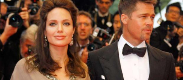 Angelina Jolie et Brad Pitt - Gala - gala.fr
