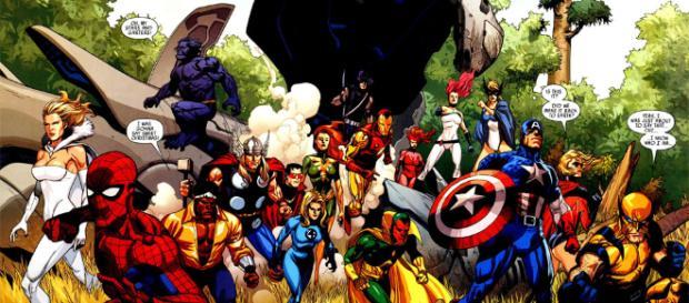 Avengers 3: una de las escenas más divertidas de la 'Guerra del Infinito'.