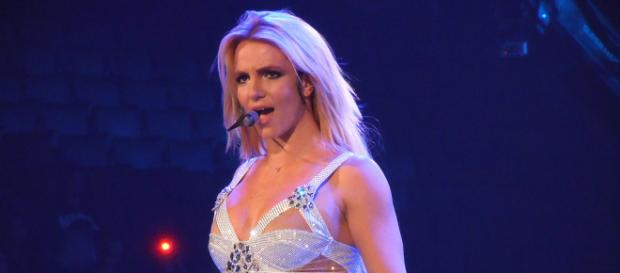 Britney Spears could be headed to Broadway. [image source: hnkkk - Flickr]