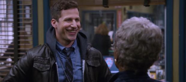 'Brooklyn Nine-Nine' saved by NBC. - [Image via Brooklyn Nine-Nine / YouTube screencap]
