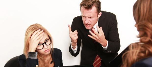 Bullying laboral - trabajoypersonal.com