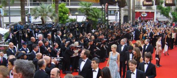 Cannes Film Festival 2018 featured a red carpet rally with 82 women protesting gender inequality. - [Image via Flickr/Creative Commons]