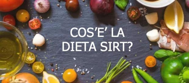 Dieta Sirt: meno 3 kg in soli 7 giorni - Esauriente.it - esauriente.it