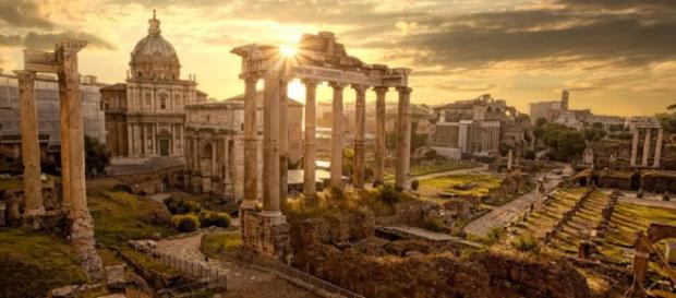 Forse il nome segreto della Roma pagana era proprio Maia - Antonio Socci