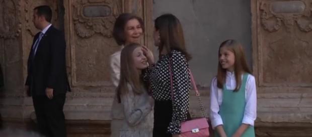 ¡Las increíbles y marcadas diferencias entre las princesas Leonor y Sofía!