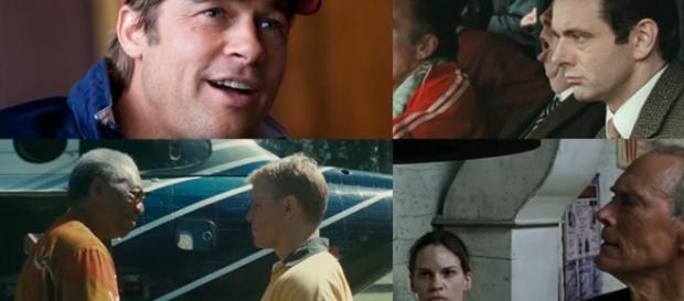 ¿Cuáles son las mejores películas de deportes?