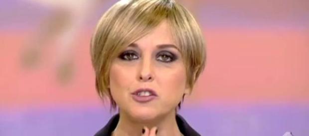 Le Iene,Nadia Toffa è intervenuta telefonicamente nel corso della puntata del 13 maggio