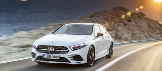 Oficial! Mercedes Clase A 2018: revolución tecnológica en los autos