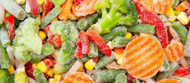 Qué es mejor verduras frescas o congeladas? - menshealthlatam.com