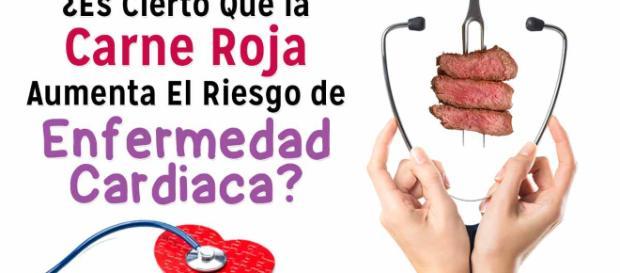 Relación Entre el Consumo de Carne Roja y la Enfermedad Cardiaca - mercola.com