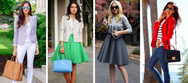 ¿Qué ropa no deberías usar para el trabajo?