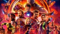 'Avengers: Infinity War' logra otro hito