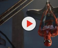 'Spider-Man' in action. - [Image Credit: PlayStation / YouTube screencap]