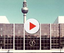 Ost-berlin Fotos & Bilder auf fotocommunity - fotocommunity.de
