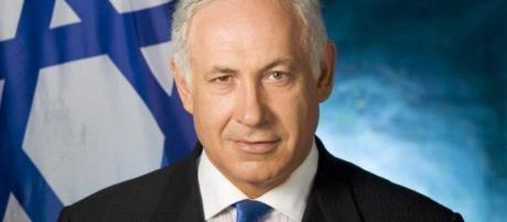 Benjamín Netanyahu Primer Ministro Israelí