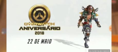 Overwatch: NEW Anniversary 2018 Event! - Unlock ANY Skin! [Image Credit: Your Overwatch/YouTube screencap]