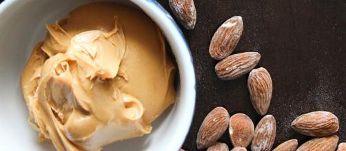 Almond butter is a great alternative to peanut butter -- Flickr/Esther Max