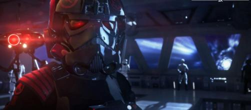 Análisis de Star Wars Battlefront II para PS4, Xbox One y PC ... - hobbyconsolas.com