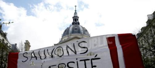 Après Nanterre, Rennes-2 évacuée - bienpublic.com