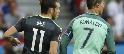 Gareth Bale ha hecho su elección