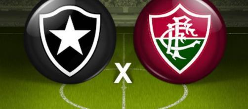 Campeonato Brasileiro: Botafogo x Fluminense ao vivo