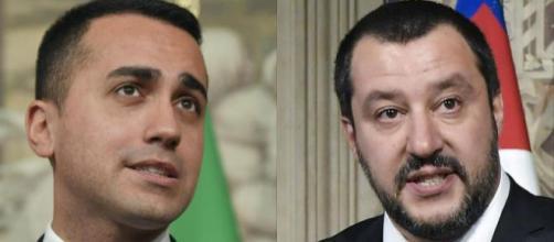 Chiuso l'accordo di governo tra Di Maio e Salvini